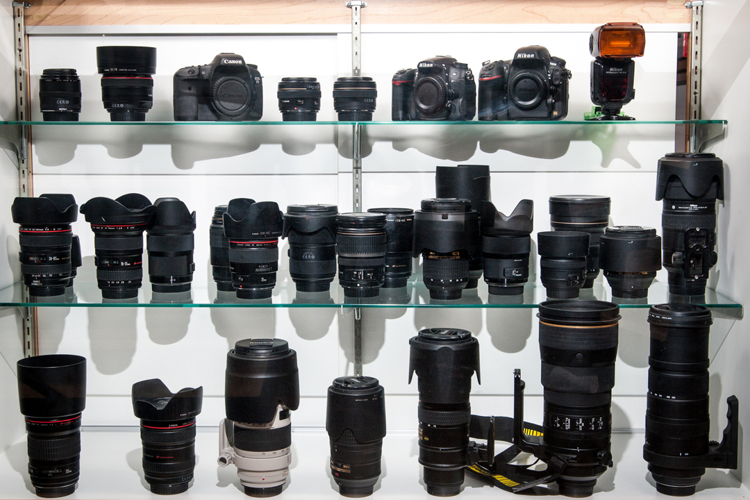 Camera and Lens Rentals Have Arrived | Focal Point Photography