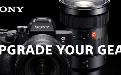 Sony + Focal Point Exclusive Trade-Up Event