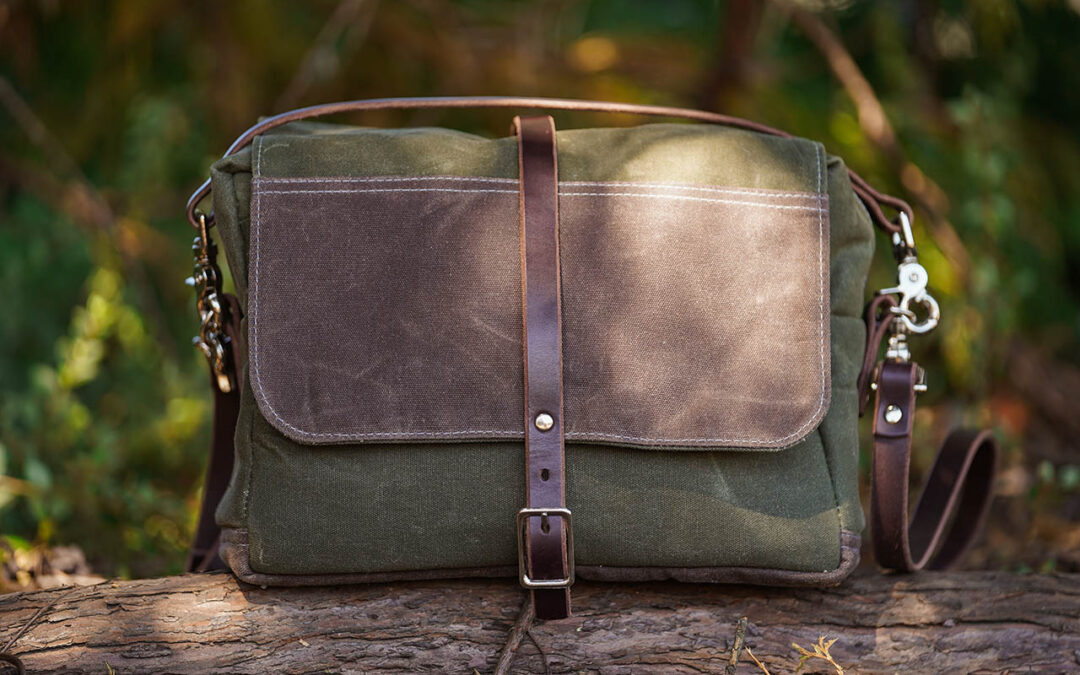 Focal Point Signature Camera Bag